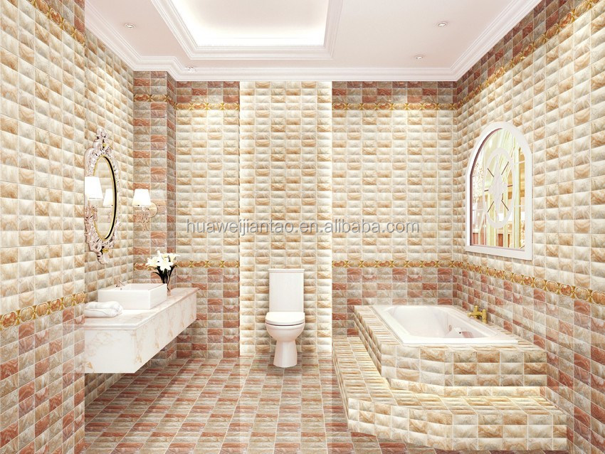 3d Inkjet China Factory Floor Tiles Bangladesh Price Ceramic Wall With Marble Designs