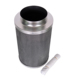 Growtent Garden 8 Inch Australia Charcoal Air Carbon Filter