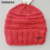 Warm kids winter knitted beanie