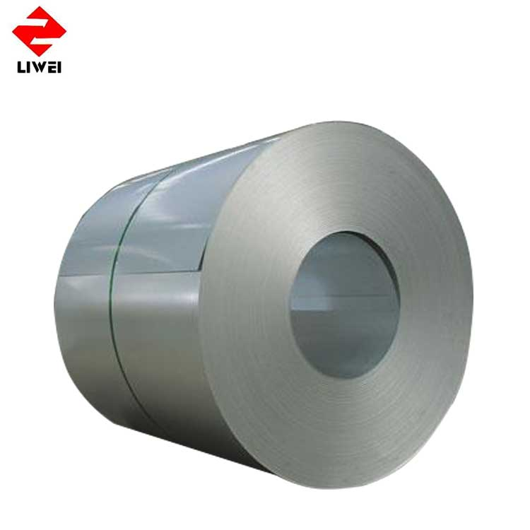 Good Quality China Supply Galvanized Iron Steel Sheet In Coil