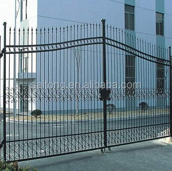 Chinese Fence Design Chinese products wholesale hdg steel galvanized industrial outdoor chinese products wholesale hdg steel galvanized industrial outdoor sliding gate workwithnaturefo