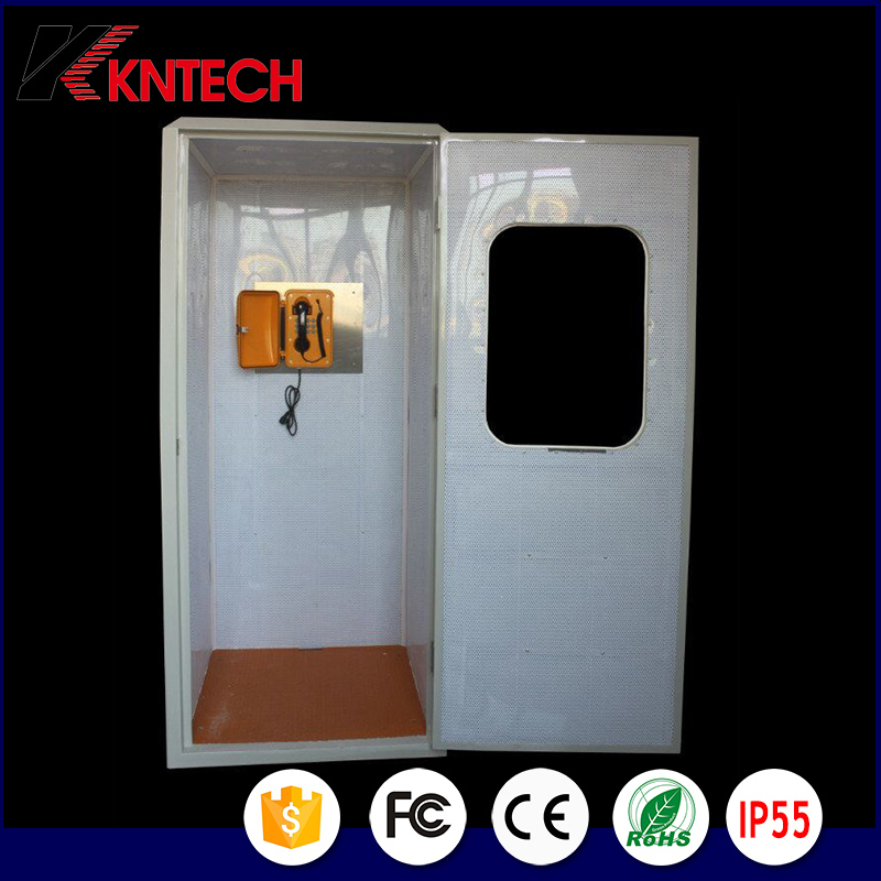Soundproof Cabin RF-19 Sound-proof booth Industrial Acoustic Hood 23dB