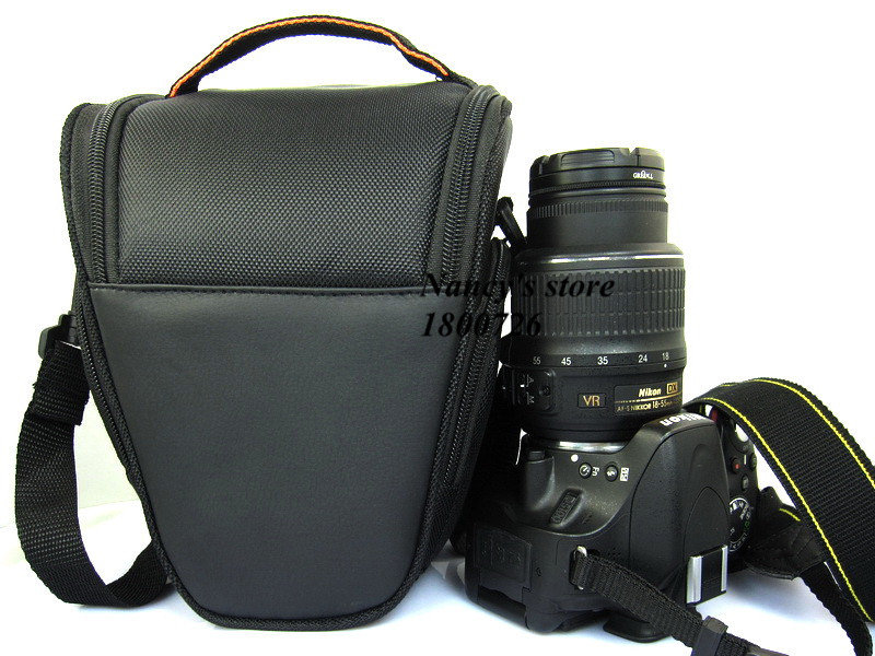 Camera Case Bag For Nikon Dslr D5200 D3200 D3100 D5100 D7100 D90 D80 D7000 D600 In Price On M Alibaba