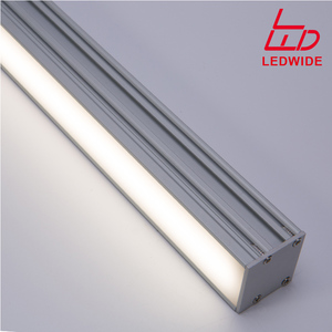 High IP IP68 Waterproof floor led profile outdoor for inground