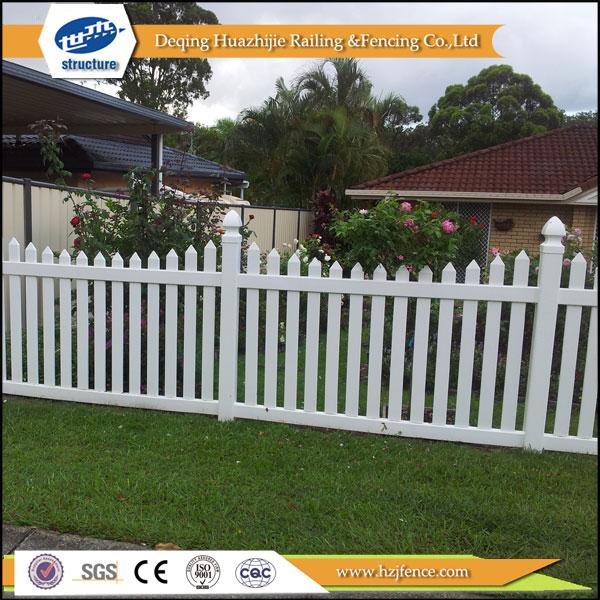 Pvc recinzioni per aiuole di plastica recinzione grata e for Recinzione aiuole