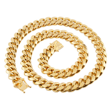 b586cb9e0f426 Best Selling Elegant Fashionable Free Style Jewelry Turkish Men's Hip Hop  Cuban Link Chain India Men Chain Necklace, View Cuban Link Chain, Marlary  ...