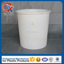 Linhui Factory Supplier plastic container for fish farming with stable function