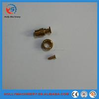 CNC Machining Spare Parts, CNC Lathe Machining Service, Metal Part From CNC Machining Center