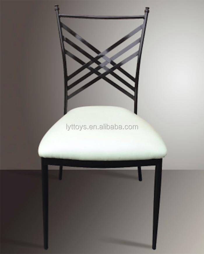 China factory stackable tiffany plastic banquet party chair