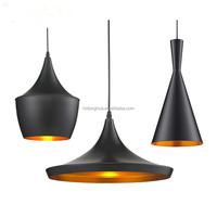 European Modern Style pendant light E27 base lighting for restaurant