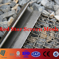 65MN Vibrating Sieving Mesh for Vibrating Screens