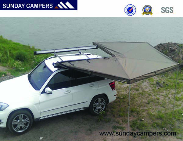 Off road 4WD Awning Awning for camper