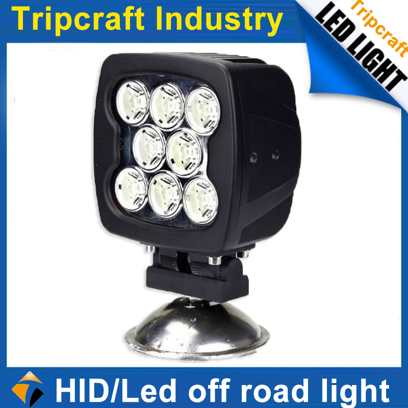 China LED Car Lights,80W LED Work Light,LED Car Decoration Light for ATV Offroad LED Work Lamp