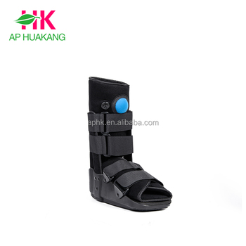 Health boot Walker Brace with Air pouch& CE FDA certificate (Direct factory)
