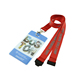 Best selling dye sublimation lanyards for tickets holder for promotion