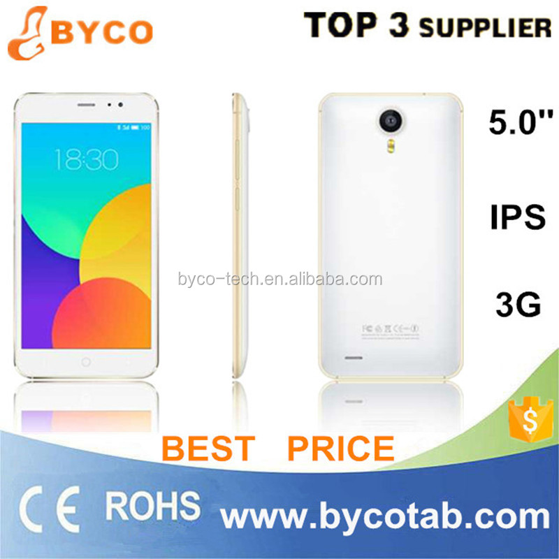 Super Slim big 5.0 inch screen /dropshipping google android 4.4 smart phone/unlocked factory phones