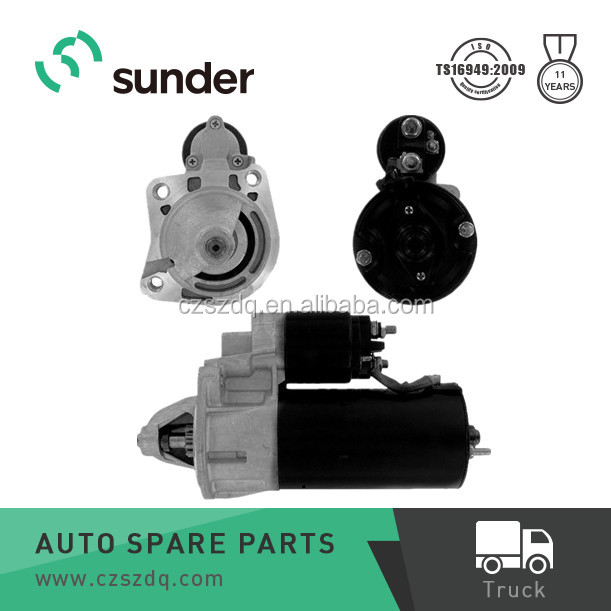 Car Starter Motor For Ford,Mazda,0986013092,0986013130,0986018220
