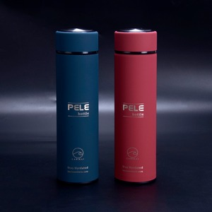 500ml Thermal Water Flask Stainless Steel Thermos Vacuum Tea Coffee Flask With Logo