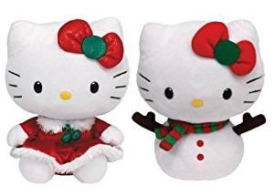 Hello Kitty Plush Toys : Kawaii colors u hello kitty plush toys bag plush cm toy purse