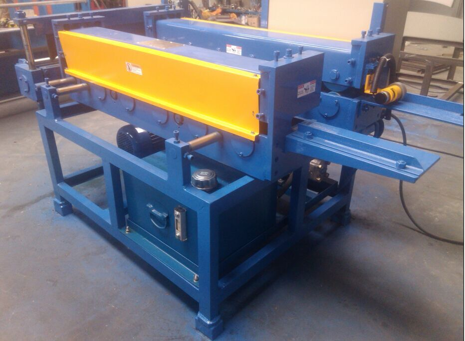 Color Painted Standing Seam Roof Making Machine Buy