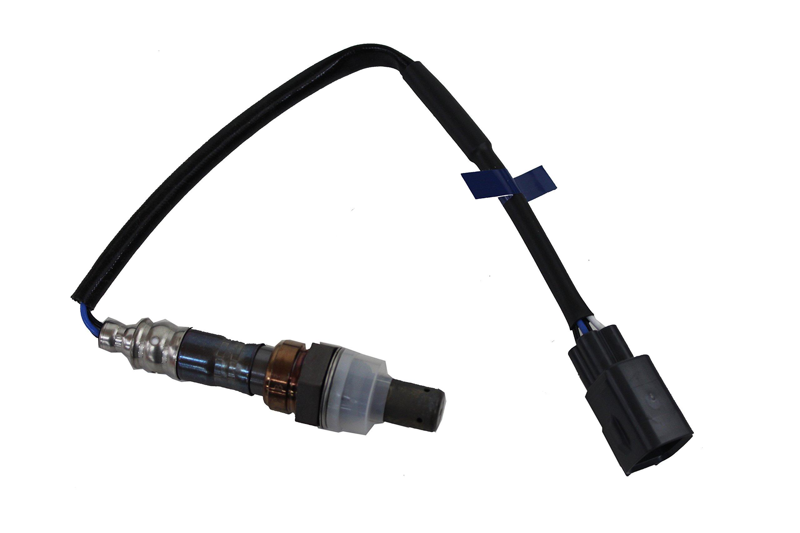 2003 Lexus Gs300 Bank 1 Sensor Car Codep1135 A F Heater Circuit Malfunction Air Fuel Ratio Afr 234 9043 Upstream Front Oxygen