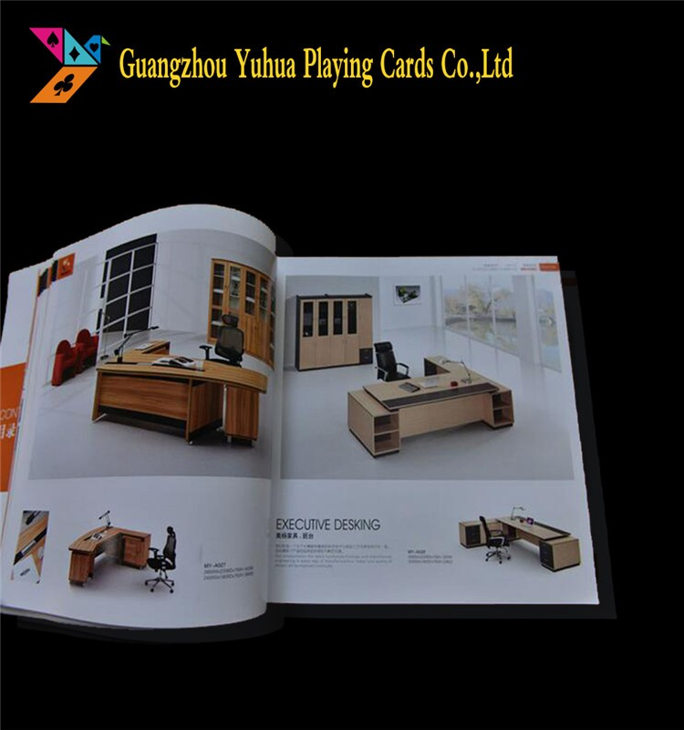 Black And Withe Color Printing Books YH1035
