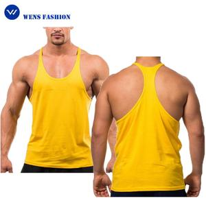 29f3675f68f9a Sexy Thin Wrestling Blank Gym Mens Stringer Singlet Wholesale Gym Wear Men  Workout Tank Tops
