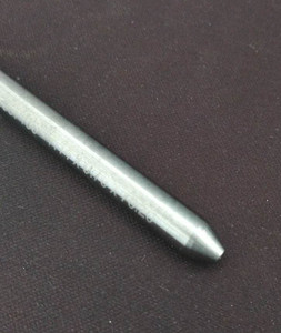 WHP carbide waterjet nozzle for cutting rubber,thin plastics,foam,gaskets water jet cutting nozzle head