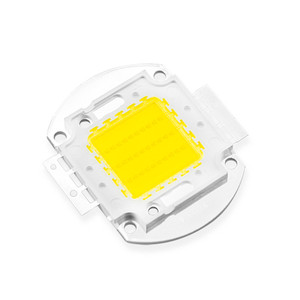 Hot Sell,Excellent Quality Copper Heat Sink Bright White High Power Led Module 30w 50w 100w COB Chip With LM-80