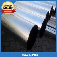 stainless steel precise pipe exported to europe/usa/middle east