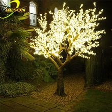 High quality decorative white artificial pine tree branches