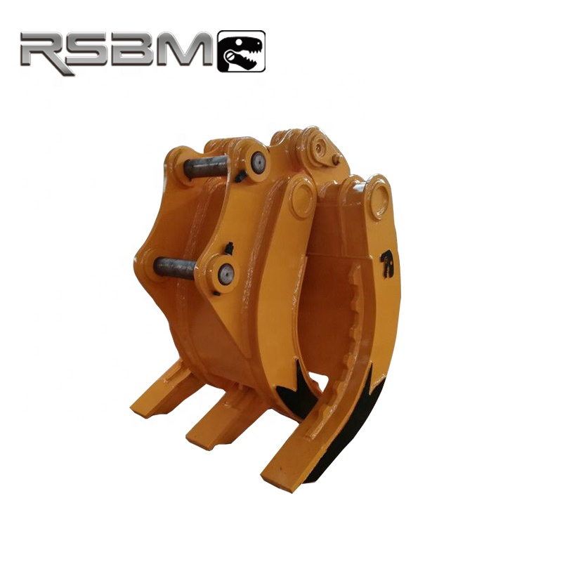 Best price log grapple for sale