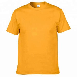 Free sample new types print logo 100% cotton new york wholesale t-shirts