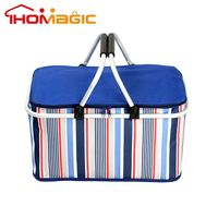 Hot popular high quality shopping bag insulated