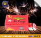 Alibaba express china no.3 three ten 10 sounds match cracker banger fireworks