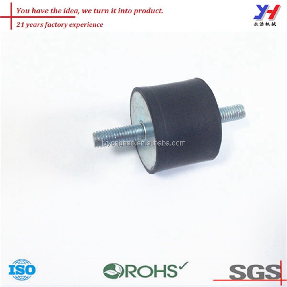 OEM ODM ISO ROHS SGS custom automotive silicon rubber parts