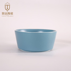 Europe Style Bowl Ceramic Kitchen Bowl, 7 Inch Salad Bowl