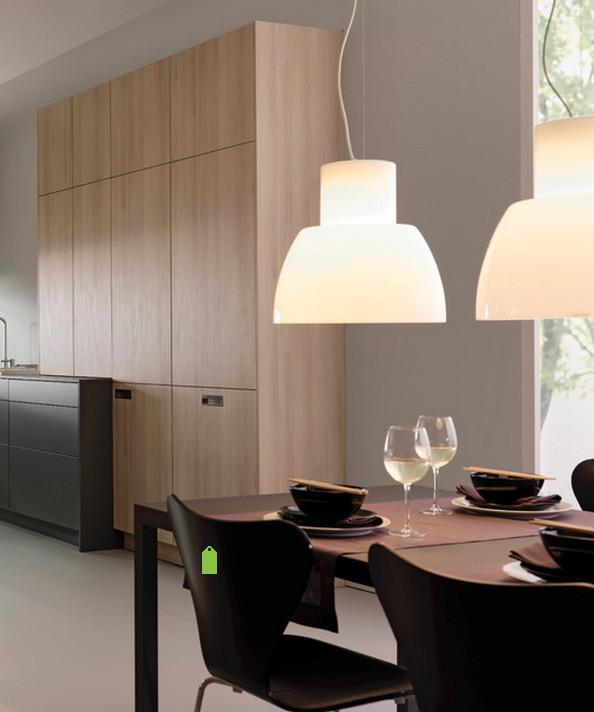 Armadi Da Cucina Di Design Modulare,Mobile Da Cucina Con Tolix ...