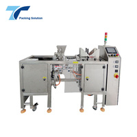 TOPY MDP1 Mini doypack premade pouch packing filling and sealing machine
