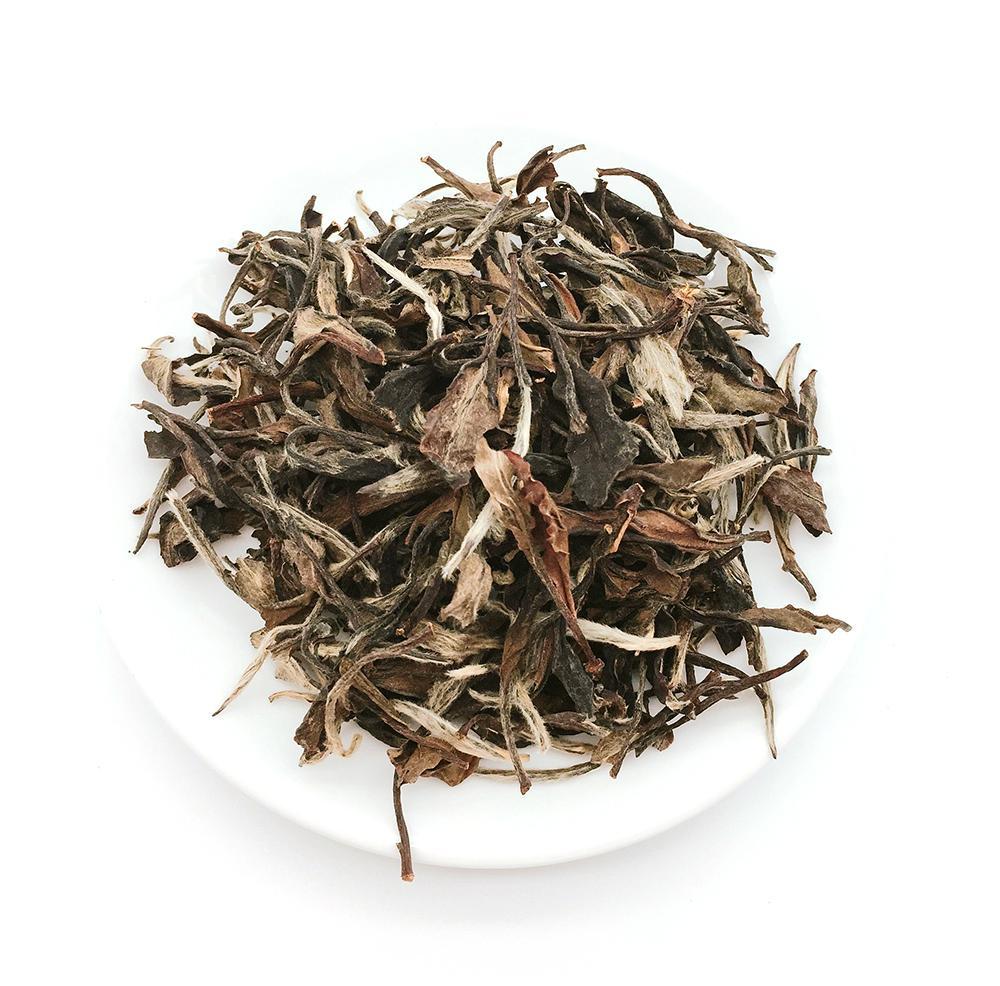 Popular Loose Tea Fresh Pure Pai Mu Tan White Tea With Nice Fragrance Aroma Loose Leaf Peony Chinese Tea Leaves - 4uTea   4uTea.com
