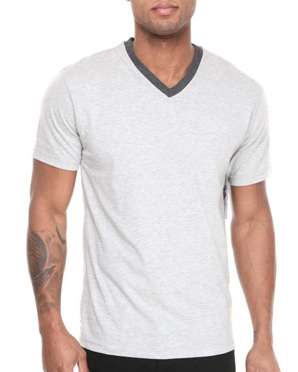 Design shirt v neck - Men V Neck Plain T Shirt Design Buy Mens V Neck T Shirts T Shirt Design Plain T Shirts Product On Alibaba Com