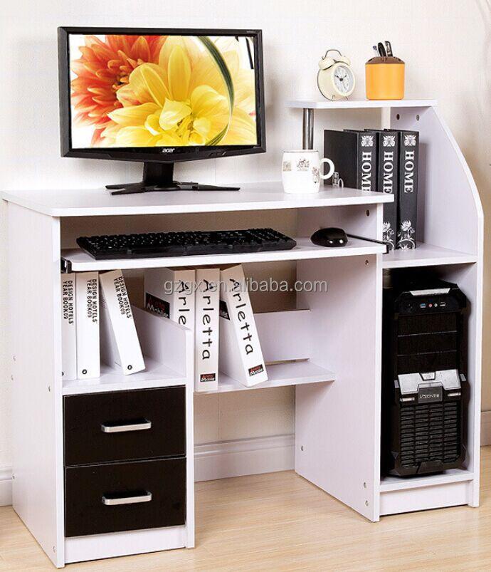 Verde al por mayor muebles de oficina escritorio de la for Proveedores de muebles de oficina