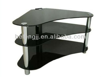 Nuovo 2013 Tv Vetro Temperato Stand,Mobile Porta Tv - Buy Product on ...