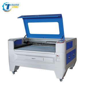 1390 laser cutting machine jq 1390 100w laser machine for cutting and engraving