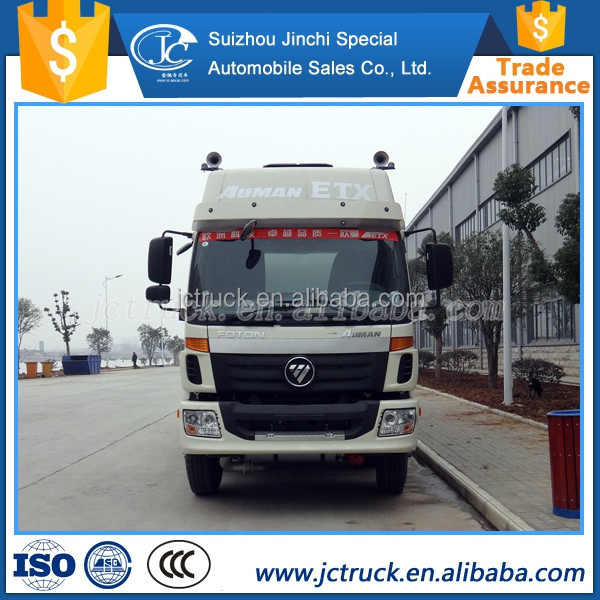 Best price tanker truck weight low price for sale
