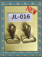 zinc alloy handbag snap hook,Zhongshan xinshunHardware & Plastic Products Co; LtdJL-016