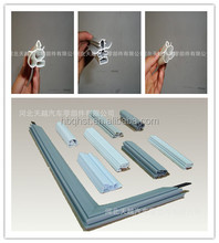 sliding window &door glass channels/building window&door rubber channels/window door rubber seal strips