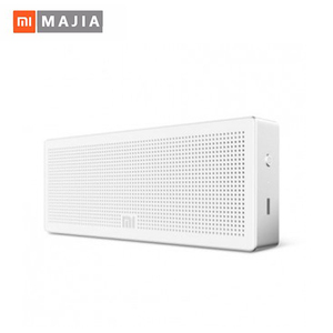 Original Xiaomi Speaker Wireless Portable Stereo Mini Mi Square Box for Mobile Phones