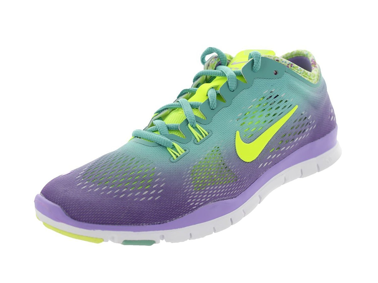 b9efdcce5a84 Get Quotations · NIKE Free 5.0 TR Fit Fitness Women s Training Shoes