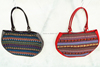 Chinese classical crochet bags for women